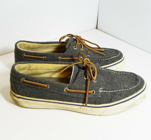 Sperry Top-Sider Men's Shoes Size 11.5