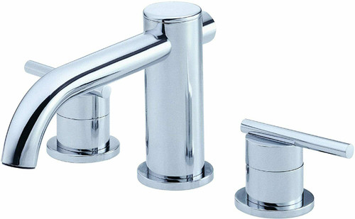 Danze Parma Roman Tub Faucet Trim Kit in Chrome D305658T  (Valve Not Included)