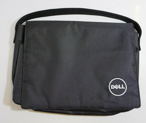 "Dell Tablet Soft Carry Case Pouch  7"" T x 10"" W x 2"" D"