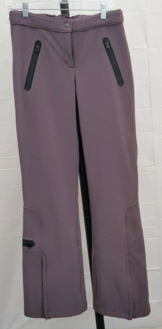 Polar Edge Men's Stretch Ski Snow Pants Size S Small