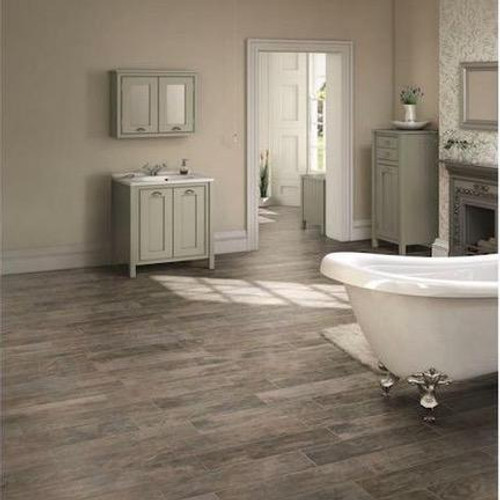 ULM8 RUSTIC BAY 6x24 TILE (Local Pickup Item)