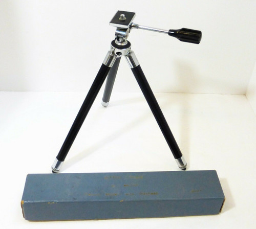 "Bittco Tripod  11"" to 46"" Extended"