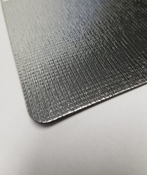 1.5 mm Black Luxury Noise Guard Padding (for floating floors) Local Pickup Only