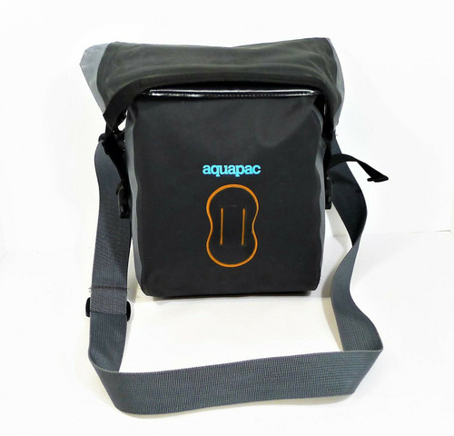 Aquapac Waterproof Camera Pouch with Shoulder Strap
