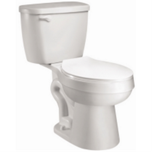 Comfort Height/ADA Elongated Builder Grade Toilets (Local Pkup)