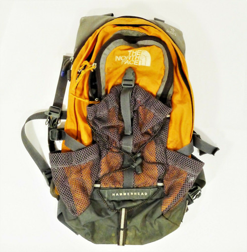 The North Face Flight Series Hammerhead Hydration Backpack - SEE DESCRIPTION