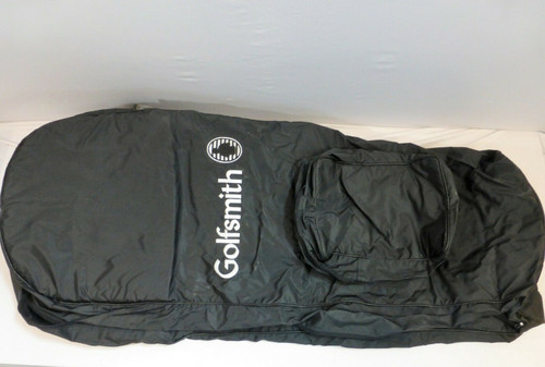 GolfSmith Nylon Golf Club Soft Travel Bag