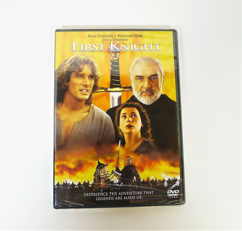 First Knight DVD - NEW SEALED