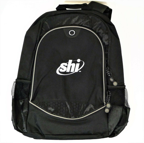 Microsoft Accessories Shi Black Backpack - NEW WITHOUT TAGS