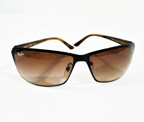 Ray Ban Brown RB3486 002/13 04*15 140 3N Sunglasses - *SEE DESCRIPTION