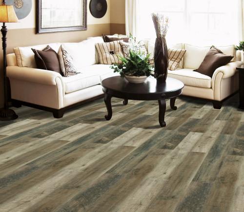 Columbia SPC Rigid Core Flooring (Local Pickup) Reduced Price Item
