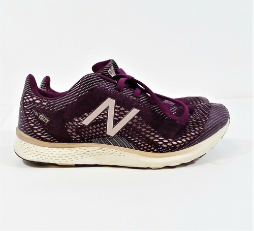 New Balance Women's Rose/Purple Fuel Core Agility Running Shoes Size 11