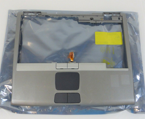Dell OEM Latitude D600 Palmrest Touchpad Assembly - X3677  NEW