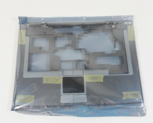 Dell OEM Laptop Palmrest NF396 Gray for Latitude D810  NEW