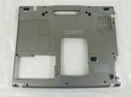 Dell OEM Latitude D520 Base Bottom Plastic - RF218 *Bottom Only  NEW