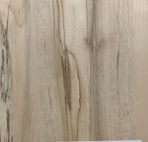 RUSTIC MAPLE SPC FLOORING (Local Pickup Item) PRICE LOWERED