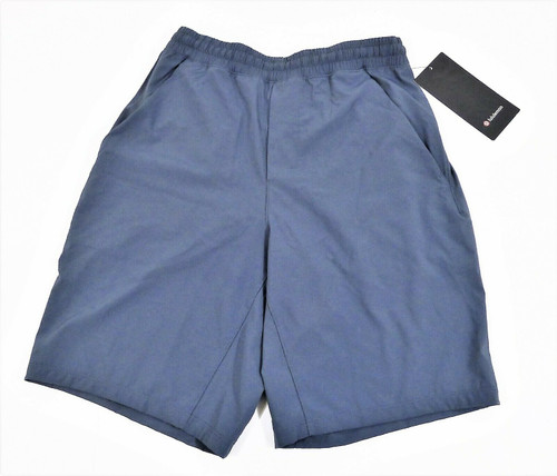 Lululemon Men's Blue Pace Breaker Short 9 Lined Shorts Size XS - NEW WITH TAGS