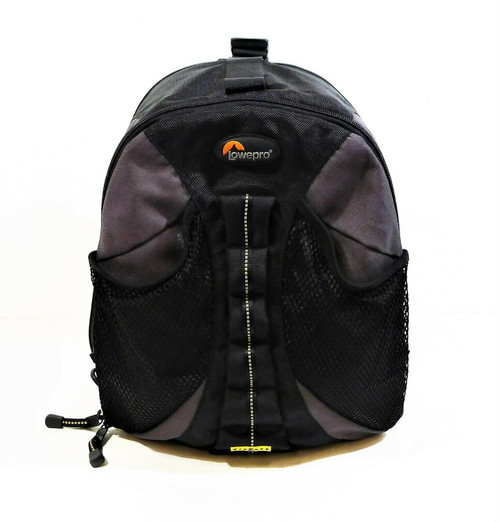 Lowepro Black DryZone DZ100 Waterproof Large Backpack Camera Bag