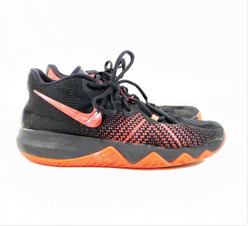 Nike Youth Black/Red Flytrap Orbit Basketall Shoes Size 7Y -AA1154-006 SEE DESCR