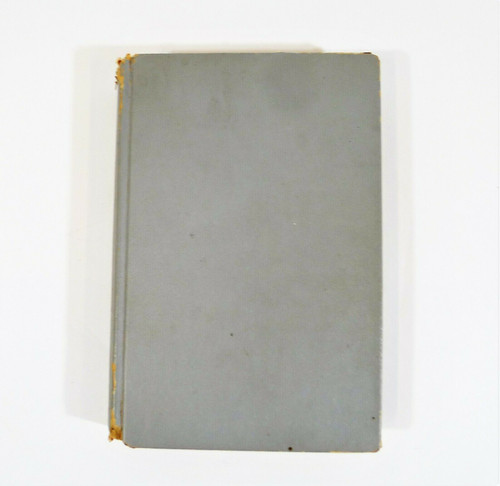 Vintage The Handy Home Medical Adviser Hardback Book - *COVER TORN AT SPINE