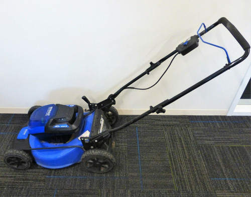 "Kobalt 40V Max 20"" Cordless Lawn Mower *NO BATTERY -LOCAL PICKUP ONLY, AUSTIN TX"