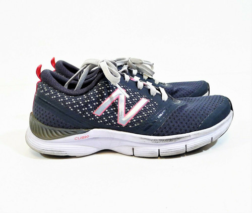 New Balance Women's Slate 711 Mesh Cross-Training Shoes Size 7