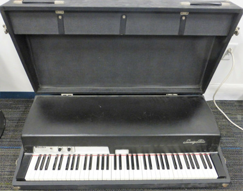 Vintage 1978 Rhodes Mark I 73 Stage Piano *LOCAL PICKUP ONLY, AUSTIN TX