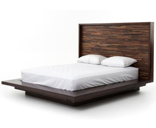 Four Hands Devon King Bed Headboard *Headboard Only - LOCAL PICKUP ONLY