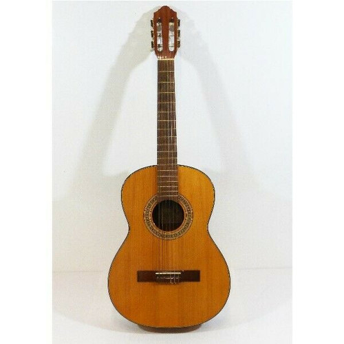 Strunal Classical 6-String Acoustic Guitar 3/4 Size LOCAL PICKUP ONLY, AUSTIN TX