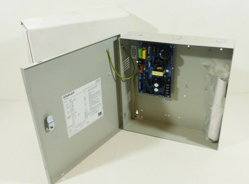 Stanley Precision PHI RPSMLR2BB Power Supply Box  NEW - OPEN BOX