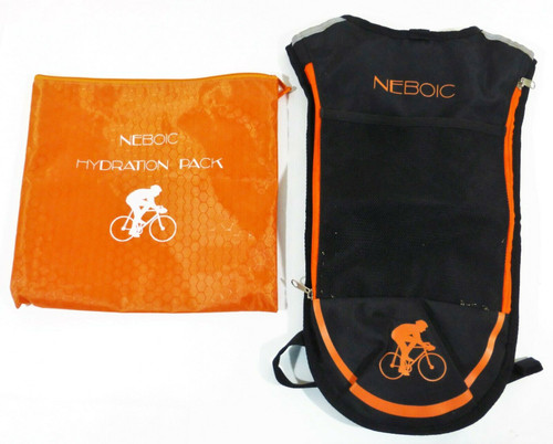 Neboic Hydration Pack *Bladder Not Included