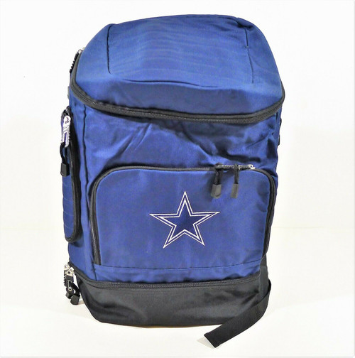Northwest Blue Dallas Cowboy Edge Backpack - NEW WITH TAGS