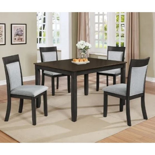 Charlie 5 Piece Dining Set