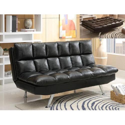 Sundown Adjustable Lay-Down Sofa