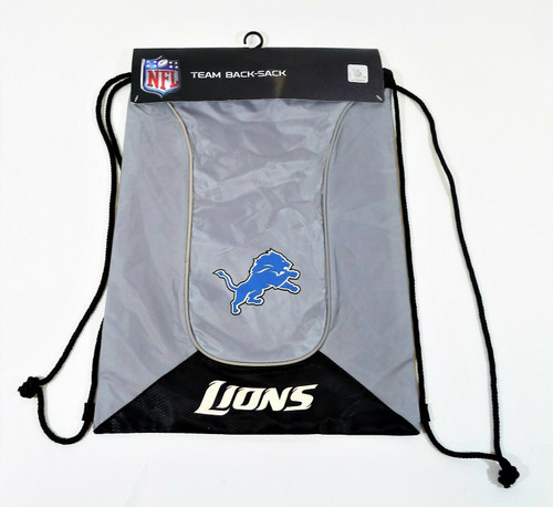 Concept One NFL Detroit Lions Team Back-Sack