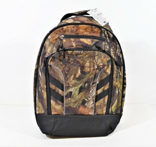 The Northwest Co. Camouflage Trail Teck Lap Top Backpack - NEW