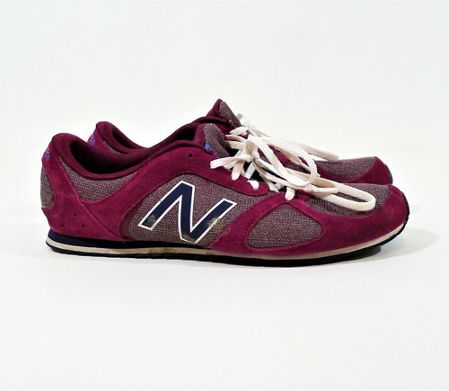 New Balance Women's Deep Jewel 555 Casual Athletic Shoes Size 11 *NEEDS INSOLES
