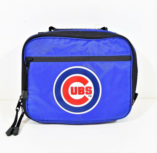 Northwest Blue Chicago Cubs Lunch Bag