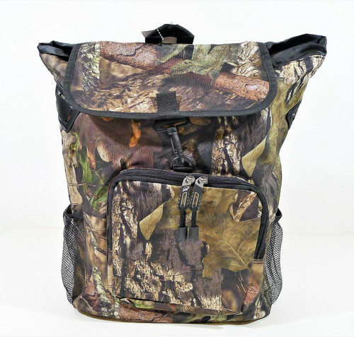 Northwest Co. Camouflage Searcher Backpack - NEW WITH TAGS