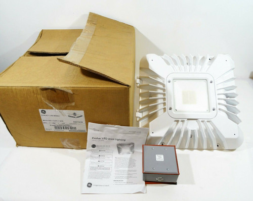 GE Evolve LED Canopy Area Light ECB  OPEN BOX
