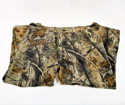 Ranger Men's Camouflage Adjustable Waist Pants Size 2XL - LIGHT FADING