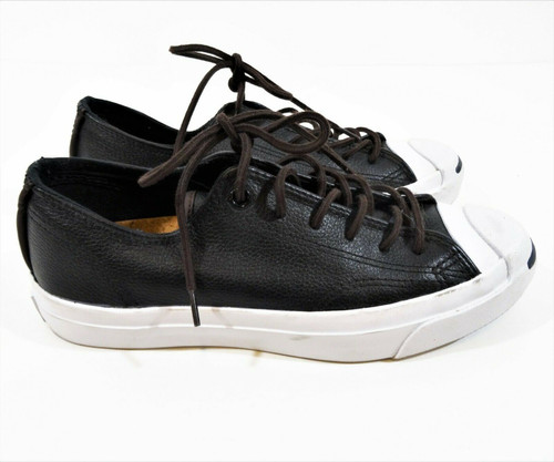 Converse Unisex Jack Purcell Ox Series Leather Sneaker - Men's Size 6 -149933C
