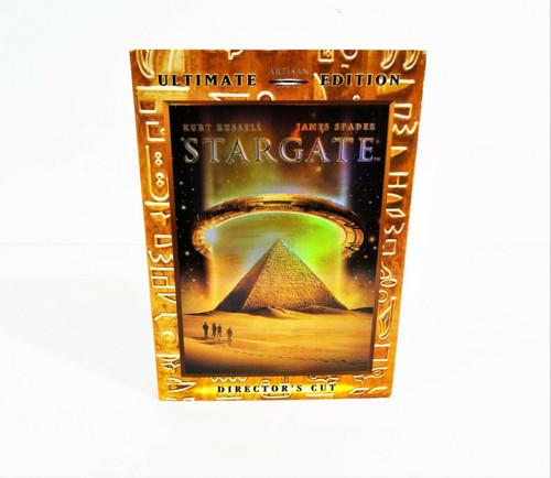 Stargate - Ultimate Edition DVD Directors Cut