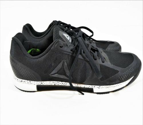 Reebok Women's Black Speed TR Athletic Shoes Size 8 -  CN1014