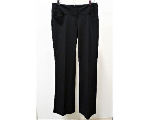 Express Women's Black Editor Dress Pants Size 4R