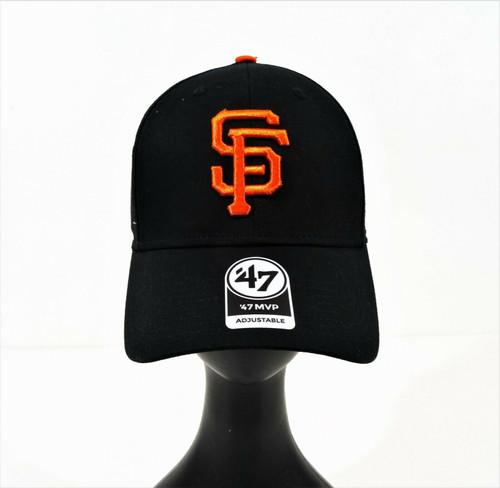 Major League San Francisco Giants Baseball Cap '47 MVP - NWT