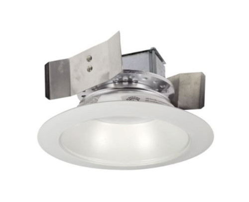 Nora Lighting Cobalt LED Dedicated White Recessed Trim NLCBC-55127WW