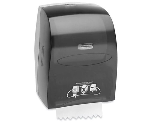 Kimberly Clark Professional Paper Towel Dispenser #09990-02 OPEN BOX
