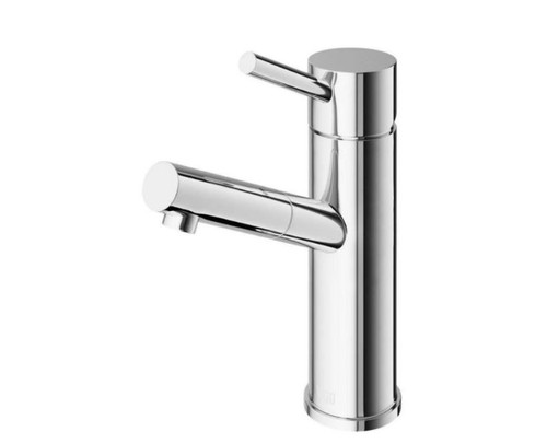 Vigo Single Handle Chrome Finish Faucet VG01009CH - OPEN BOX