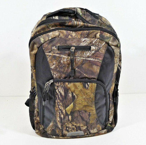 The Northwest Co. Camouflage Backroads Backpack - NEW WITH TAGS